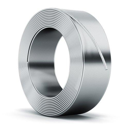 aluminum - wiring